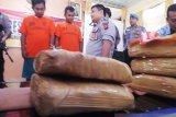 Ranah Batahan, pintu masuk narkoba di Pasaman Barat