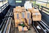 Penyelundup 134 karton miras di Papua divonis bayar denda Rp30 juta