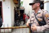 Polri: Pelaku bom Medan mahasiswa berinisial RMN