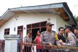 Bom Medan, Polri: Pelaku lilitkan bom di pinggangnya