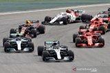 Statistik balapan Grand Prix Brasil