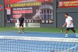 16 tim ikuti Kejurnas Tenis Lapangan Wali Kota Magelang Cup