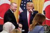 Senat AS mendukung undang-undang sanksi terhadap Turki