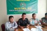 Pemuda Muhammadiyah Sumbar akan pilih ketua baru