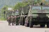 Astros perkuat pertahanan negara di Natuna