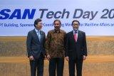 Kembangkan kendaraan listrik, Indonesia jajaki bermitra dengan Korsel