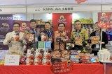 Industri makanan Indonesia tampil di Tiongkok