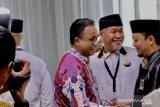 Anies hadiri Rakornas PKS, Tifatul sebut Anies miliki kapasitas dicalonkan sebagai capres 2024