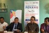 Kunjungan wisatawan dari Indonesia ke Malaysia naik 15 persen