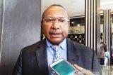 Pemprov Papua akui dua kabupaten belum membentuk BPBD