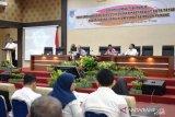 Indeks kepuasan masyarakat terhadap Pemko Payakumbuh sebesar 81.86 persen