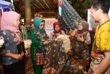 Pemprov Sulsel bantu IKM peroleh sertifikat halal dan HAKI
