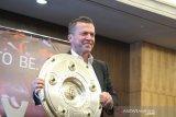 Penggemar Bundesliga bisa lihat trofi Meisterschale di Jakarta