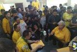 Tiga bakal calon wali kota daftar di partai Golkar Manado