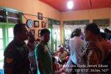 Curiga tak mendengar azan, garin mushala di Agam ditemukan tewas tergantung