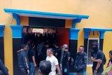 Densus 88 tangkap pasangan suami istri terduga teroris