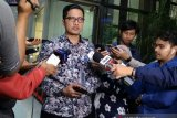 Ini tanggapan KPK terkait pidato Presiden Jokowi soal penegakan hukum