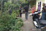 Seorang wanita diamankan polisi diduga anggota jaringan teroris