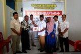 Gerindra Pasaman Barat terima 15 berkas pendaftaran bakal calon bupati