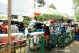 Pemkab Gowa relokasi PKL ke Taman Sultan Hasanuddin