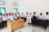 Disnakertrans Barito Selatan sosialisasikan penerapan E-Kinerja