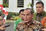 Pasca-teror bom, Gubernur Sumut minta masyarakat tetap tenang