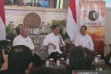 Presiden Jokowi pembangunan SDM akan terasa 10 tahun mendatang
