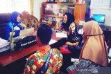 Sekretariat DPRD Seruyan kunjungi DPRD Kotim