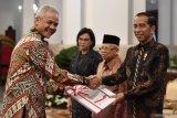 Ganjar siap bereskan oknum penegak hukum nakal di Jawa Tengah