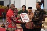 Rata-rata alokasi dana desa di Papua Barat sebesar Rp900 juta