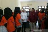 Disnaker Palembang luluskan  256 pekerja bersertifikasi