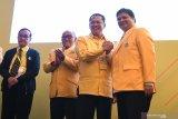 Pengamat: Airlangga Hartarto fokus di jabatan Menko Perekonomian