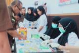 BNN tes urine 162 orang pegawai Kejati Sulawesi Tenggara