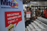 CSAP perluas ekspansi Mitra10 dan Atria ke Indonesia Timur