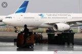 Garuda mengalihkan penerbangan Eropa dari ruang udara Iran
