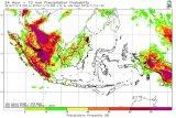 BMKG waspadai hujan lebat dan angin kencang di Lampung