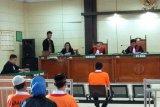 Pegawai Pertamina Retail divonis 6 bulan bui karena palsukan slip gaji