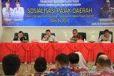 Pemkab Lutim gelar sosialisasi pajak daerah tahun 2019