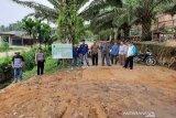 Tim Penilai ADD Kecamatan, Puji Pembangunan Nagari Lubuk Tarok