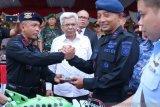 Kamtibmas Sumsel kondusif jelang Pilkada tujuh  kabupaten