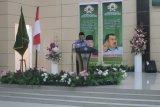 Jusuf Kalla berharap pengurus DMI berorientasi kemakmuran umat