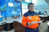Dua orang luka dan 19 bangunan rusak akibat gempa Maluku Utara