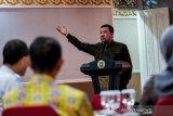 Riau menjadi daerah percontohan Manajemen Krisis Kepariwisataan
