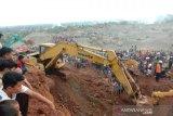 Legislator: Tingkatkan pengawasan tambang tanah di Gunuang Sariak Padang