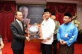 Pemerintah Shandong bahas kerja sama investasi dengan Pemprov Kepri