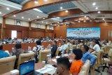 KPK dorong peningkatan SDM tenaga ULP di Papua