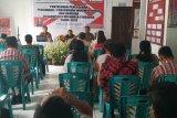 Kesbangpol Minahasa Tenggara seriusi masalah gangguan masyarakat