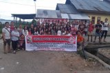 Bupati Sumendap support OMK Paroki Lukas Ratahan di KYC