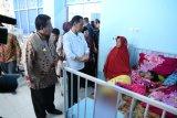 Penerima Bantuan Iuran (PBI) Lampung 509.281 jiwa