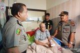 Polisi: 14 orang diamankan terkait bom di Medan